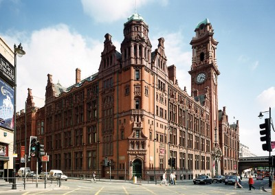 Principal Manchester