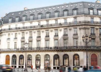 W Paris Opera