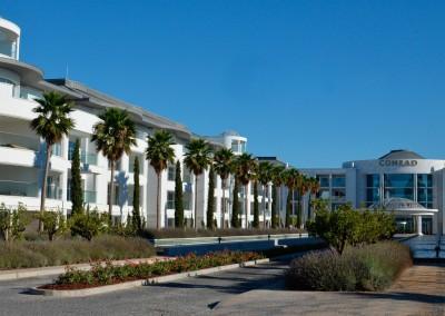 Conrad Algarve Hotel (Quinta do Lago)