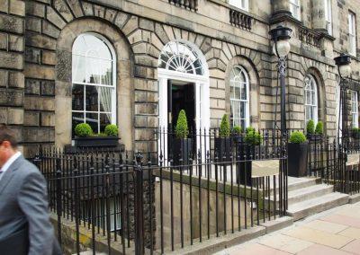 Principal Edinburgh Charlotte Square