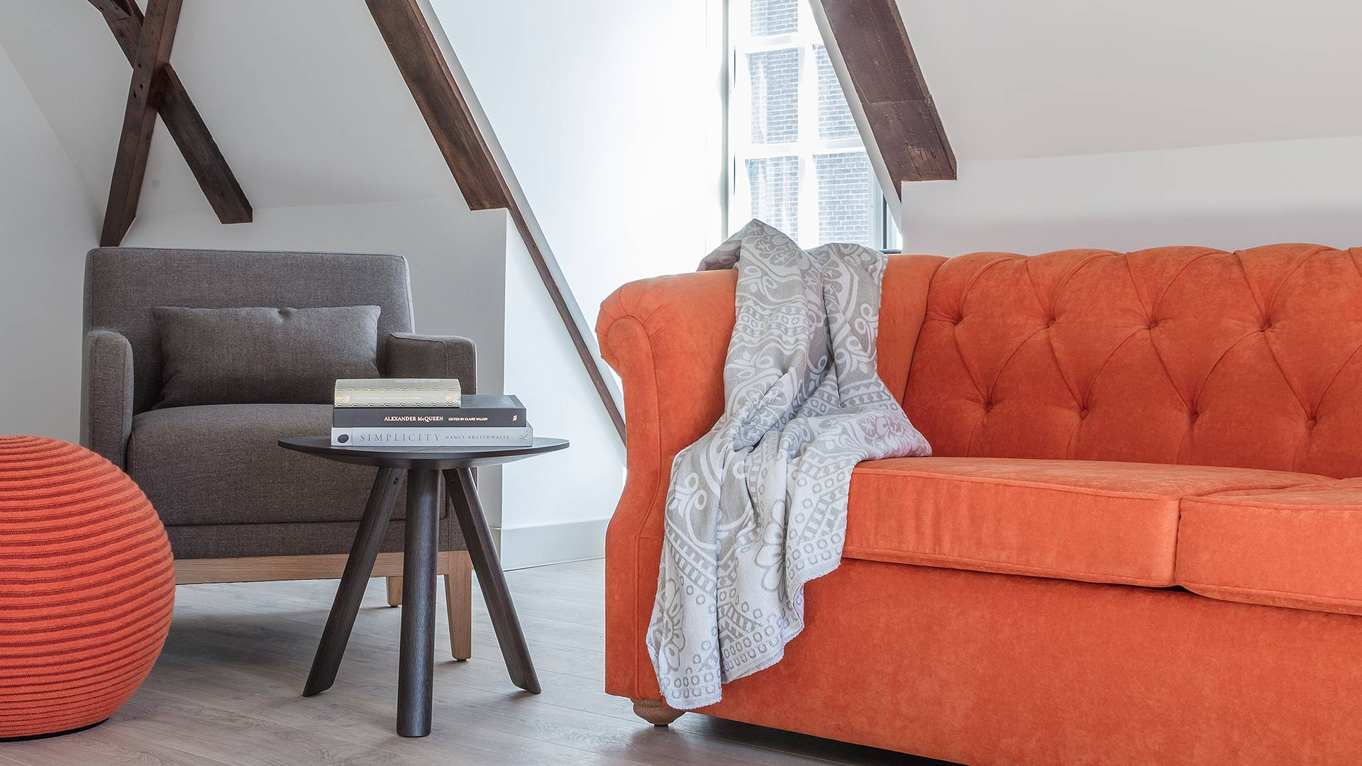 SACO SERVICED APARTMENTS AMSTERDAM